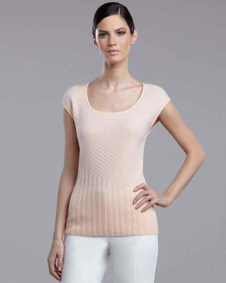 Ultrafine Cashmere Shell