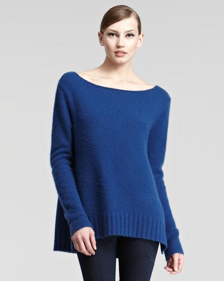 Loose Knit Tunic