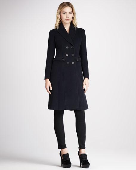 Long Ottoman Coat