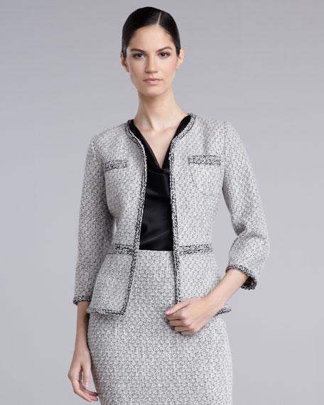 Frisse Tweed Jacket