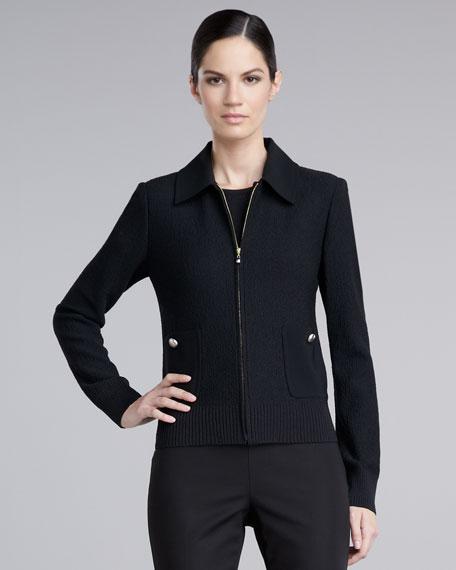 Le Blouson Boucle Jacket