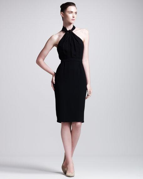 Cady Halter Dress