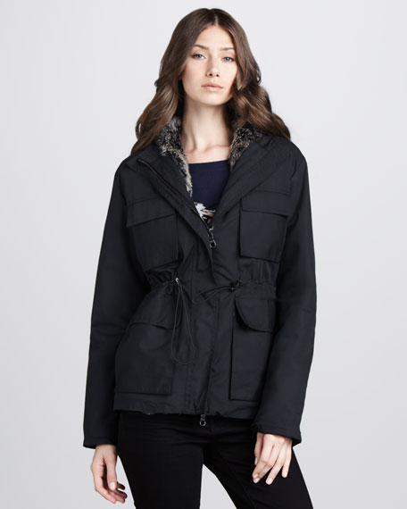Sybella Jacket