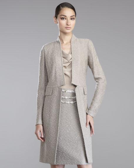 Hudson Tweed Jacket