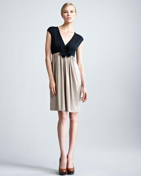 Modal-Jersey Dress