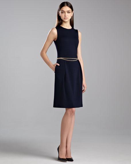 Milano Shift Dress
