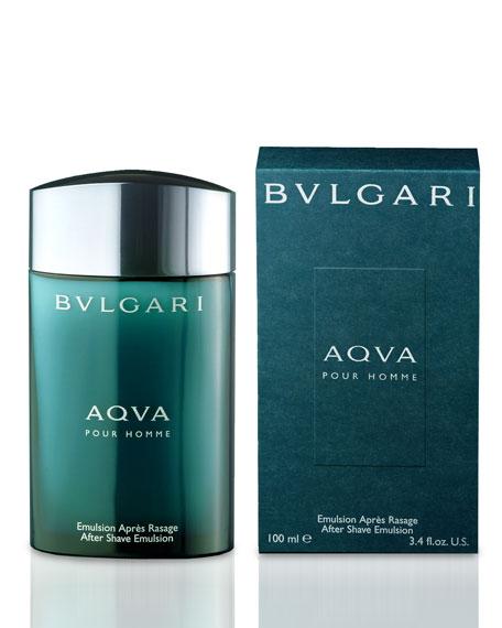 Aqva pour Homme Aftershave Emulsion