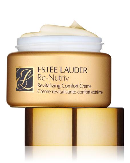Re-Nutriv Revitalizing Comfort Creme