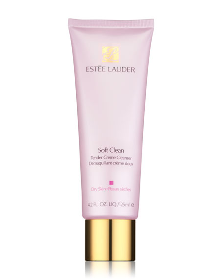 Soft Clean Tender Creme Cleanser