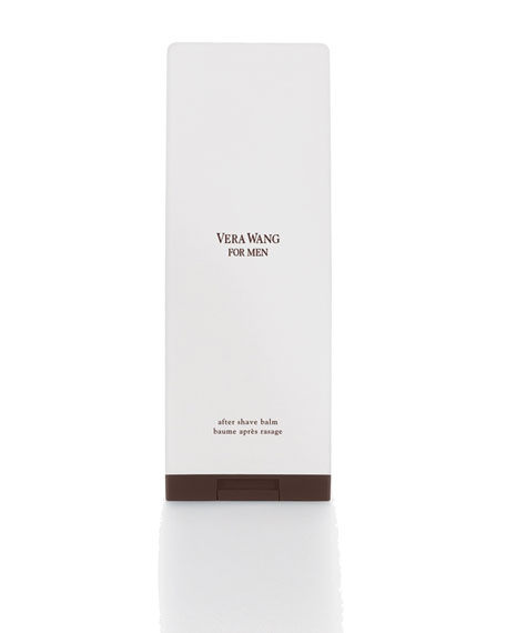 Vera Wang for Men After Shave Balm