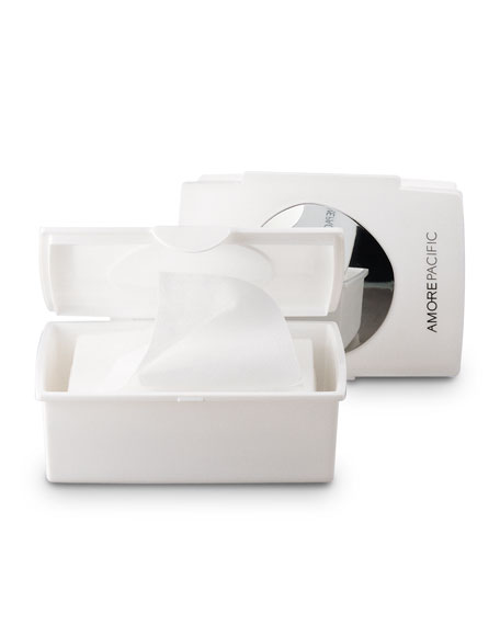 TREATMENT CLEANSING TISSUES