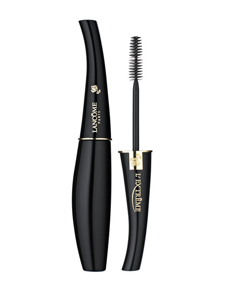 L'Extreme Instant Extensions Lengthening Mascara