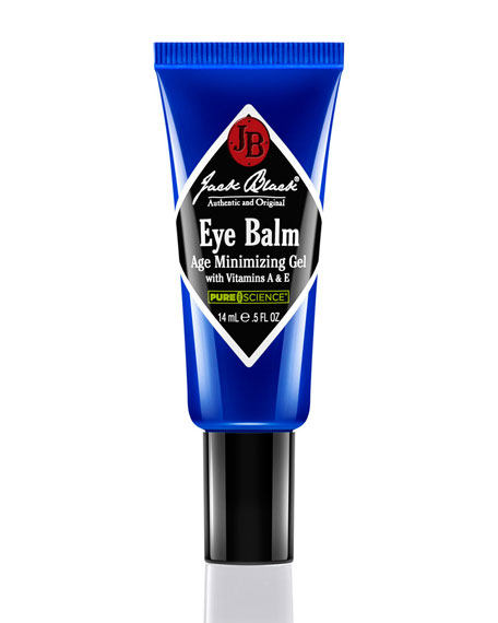 Eye Balm Age-Minimizing Gel, 0.5 oz.