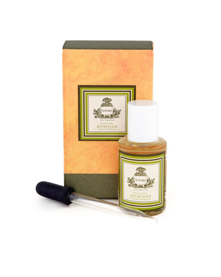 Lemon Verbena Refresher Oil