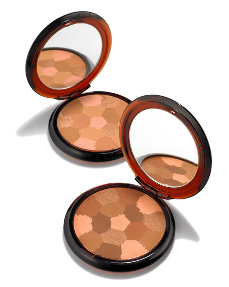 Terracotta Light Sheer Bronzing
