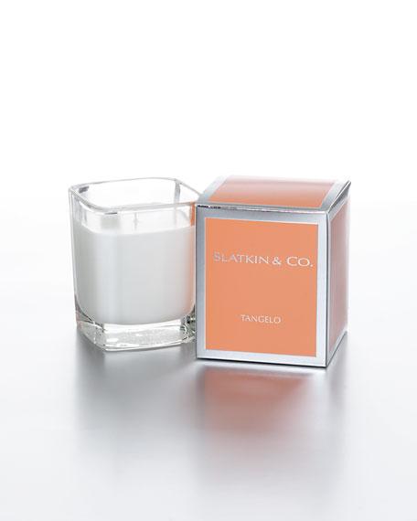 Tangelo Candle