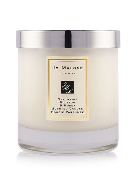 Nectarine Blossom & Honey Home Candle, 7 oz.