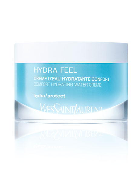 Yves Saint Laurent Hydra Feel Comfort Hydrating Water Creme