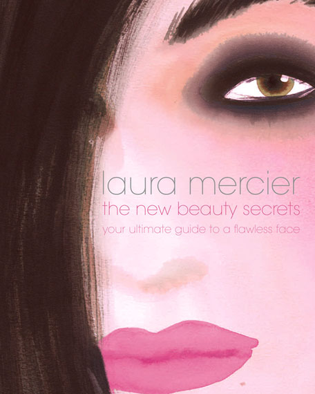 The New Beauty Secrets Book