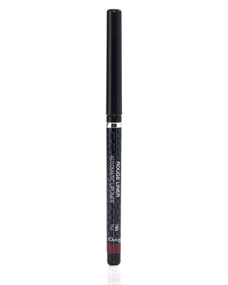 Automatic Lip Liner