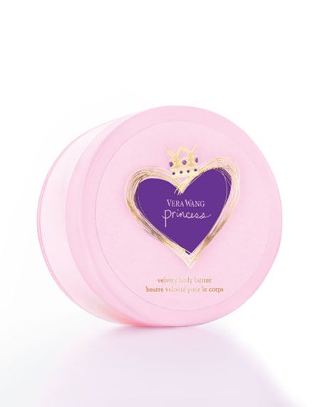 Princess Body Butter