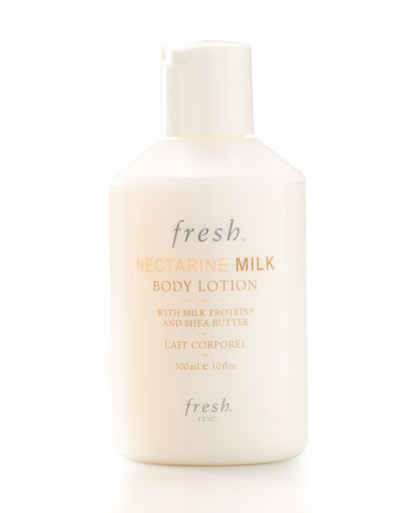 Nectarine Milk Body Lotion