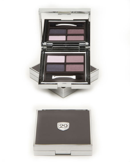 I-Block Grape Seed Age Eye Shadow Palette