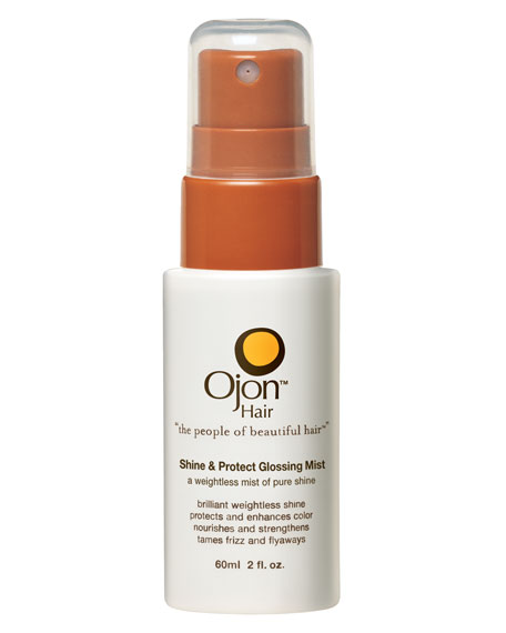 Shine and Protect Glossing Mist