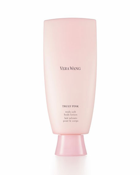Truly Pink Body Lotion