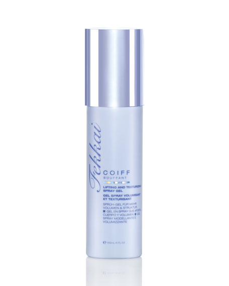 Coiff Bouffant Lifting and Texturizing Spray Gel