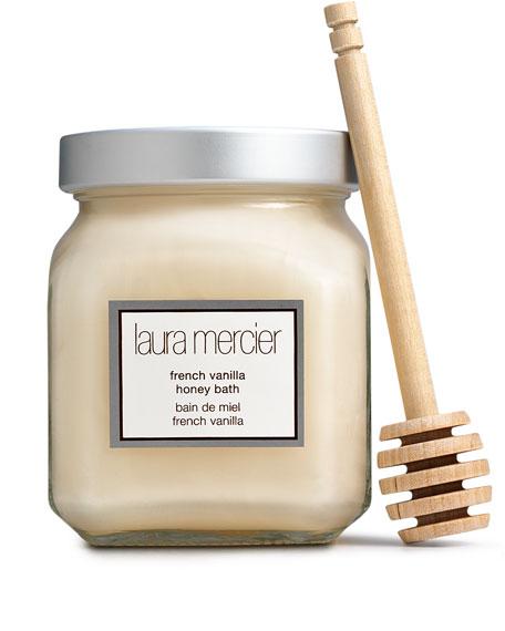 French Vanilla Honey Bath