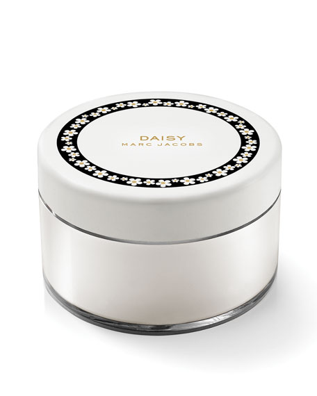 Daisy Velvet Body Butter