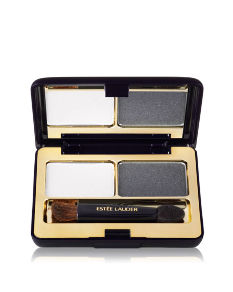 Signature Silky Eyeshadow Duo
