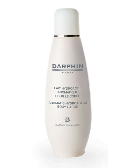 Aromatic HydroActive Body Lotion