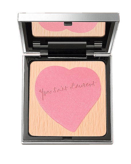 Limited-Edition Compact Powder for the Complexion