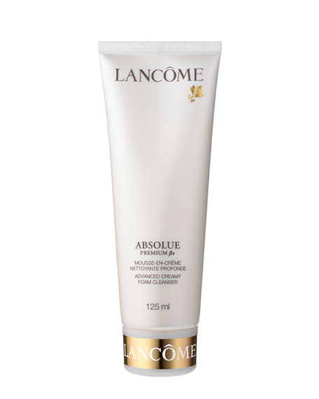 Absolue Premium Bx Advanced Creamy Face Foam Cleanser