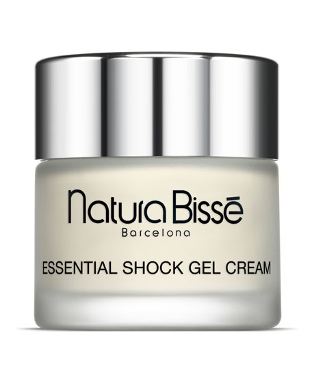 Essential Shock Gel