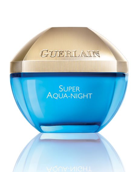 Super-Aqua Night Cream