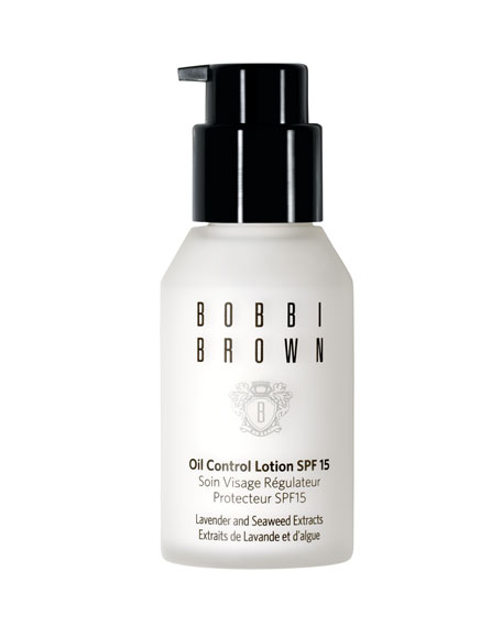 Oil Control Lotion SPF 15