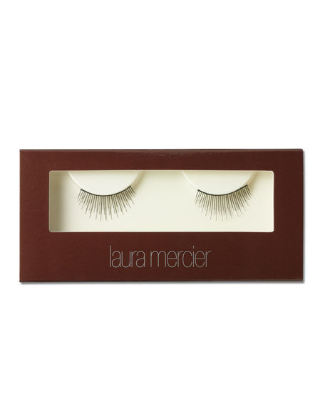 Center Faux Eyelashes