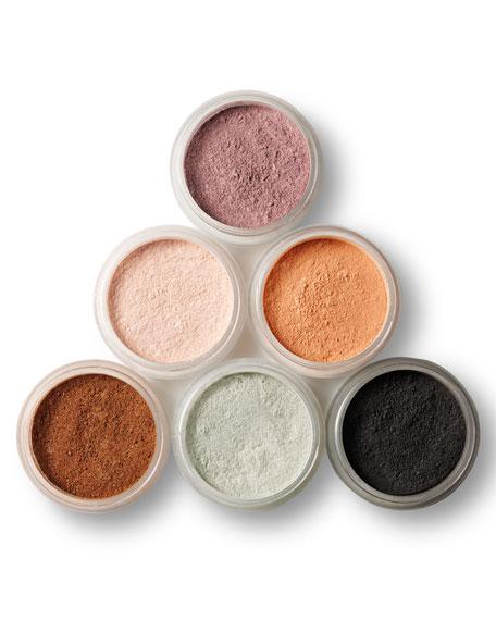 Mineral Eye Powders