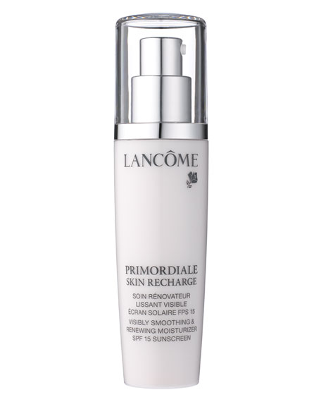 Primordiale Skin Recharge Lotion SPF 15