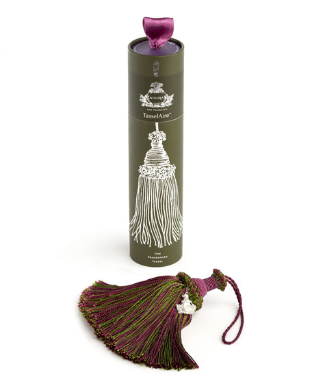 Tassel Air, Lavender and Rosemary
