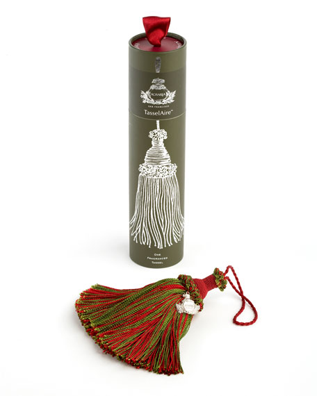 Tassel Aire, Mission Fig