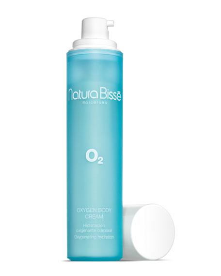 Oxygen Body Cream