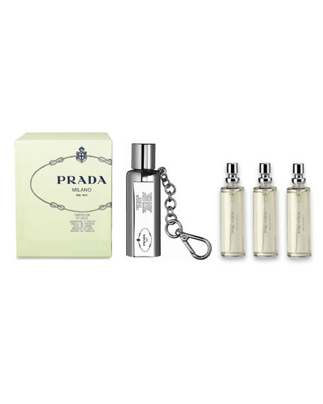 Infusion d'Iris Eau de Parfum Purse Spray