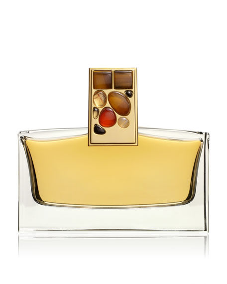 Private Collection Amber Parfum, 1.0 ounce