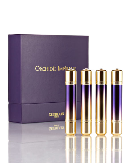 Orchidee Imperiale Treatment