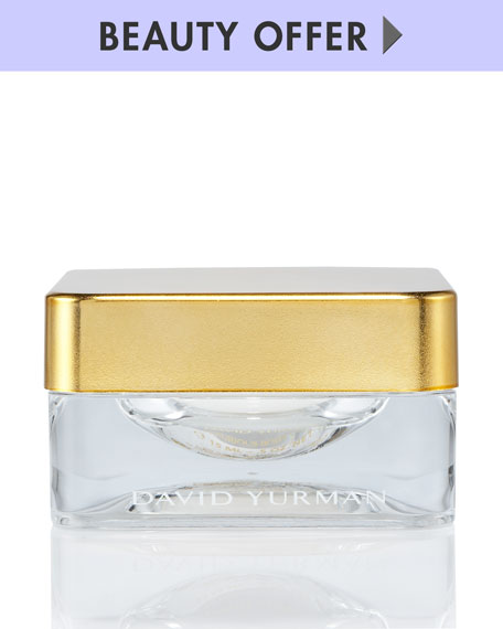 Yours with any $75 David Yurman fragrance purchase