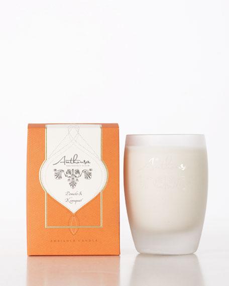 Pomelo & Kumquat Ambiance Candle